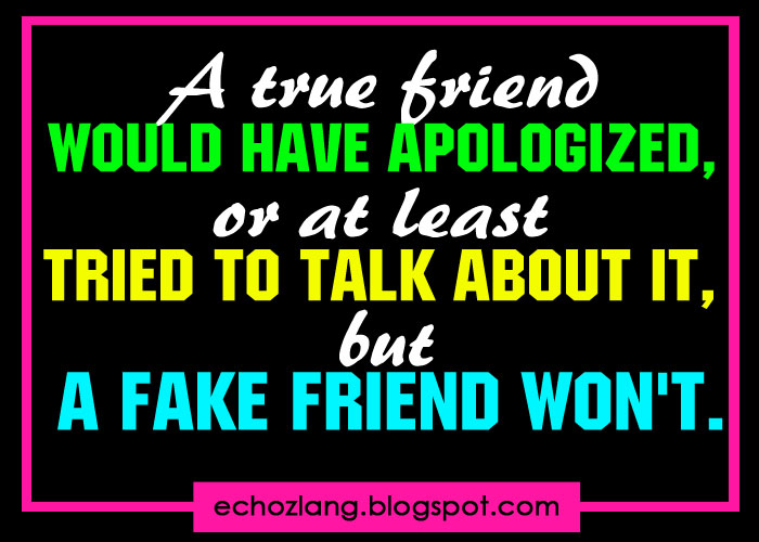 Quotes About False Friendships 60 Quotes Stunning Quotes About True Friendship And Fake Friends