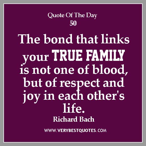 Quotes About Blood And Family 67 Quotes