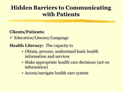 essay on importance of communication in nursing
