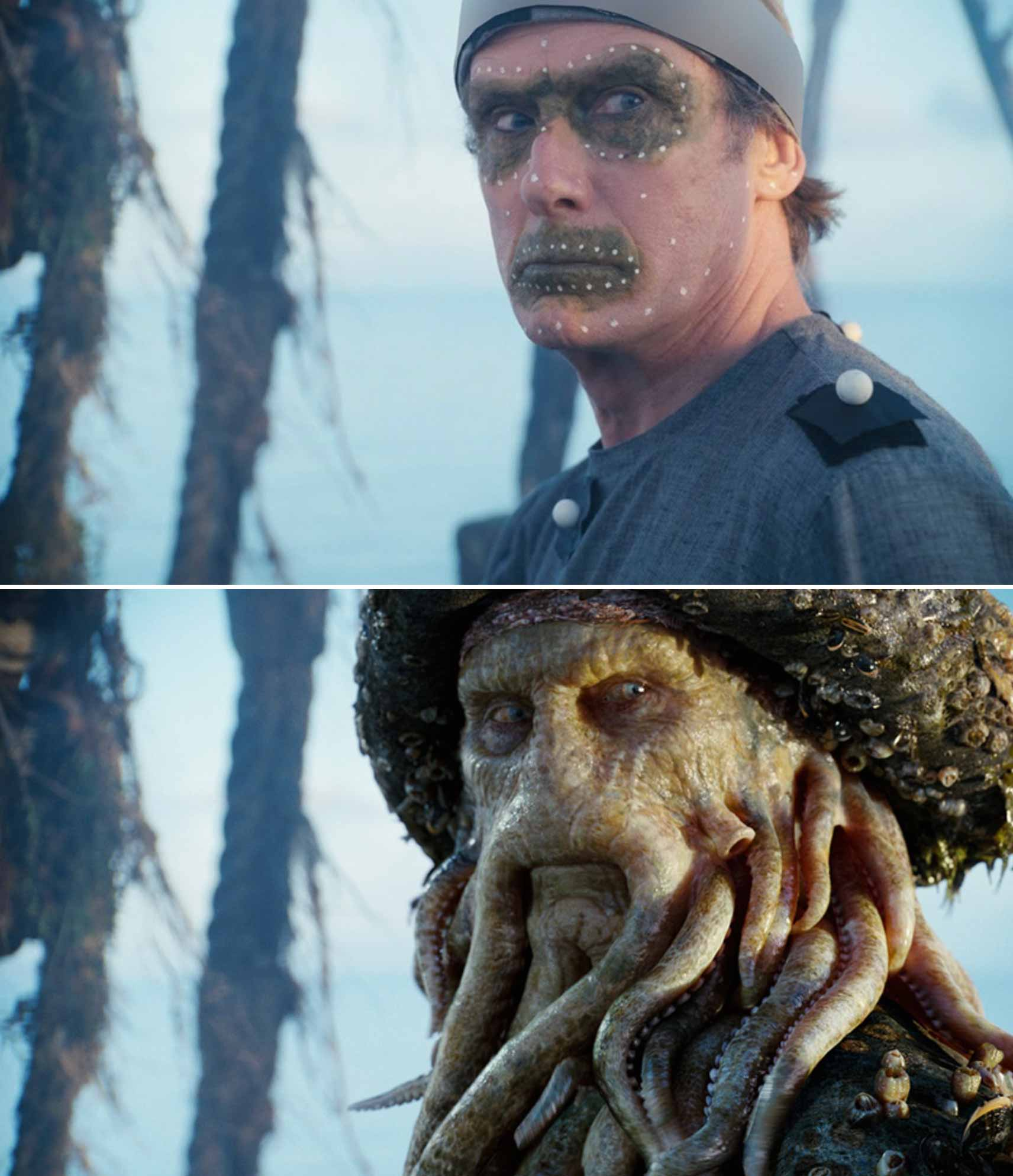 the use of special effects in movies With movies relying too heavily on cgi nowadays, it's both refreshing and astonishing to see these modern movies utilize practical effects.