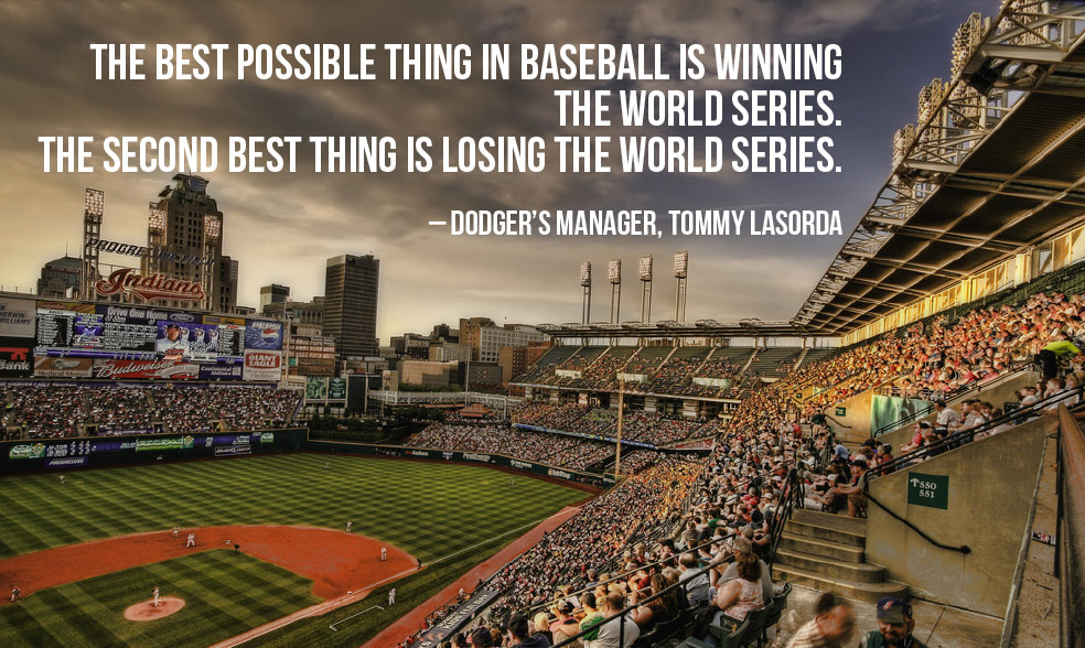 Quotes About Fantasy Baseball 60 Quotes Interesting Baseball Life Quotes