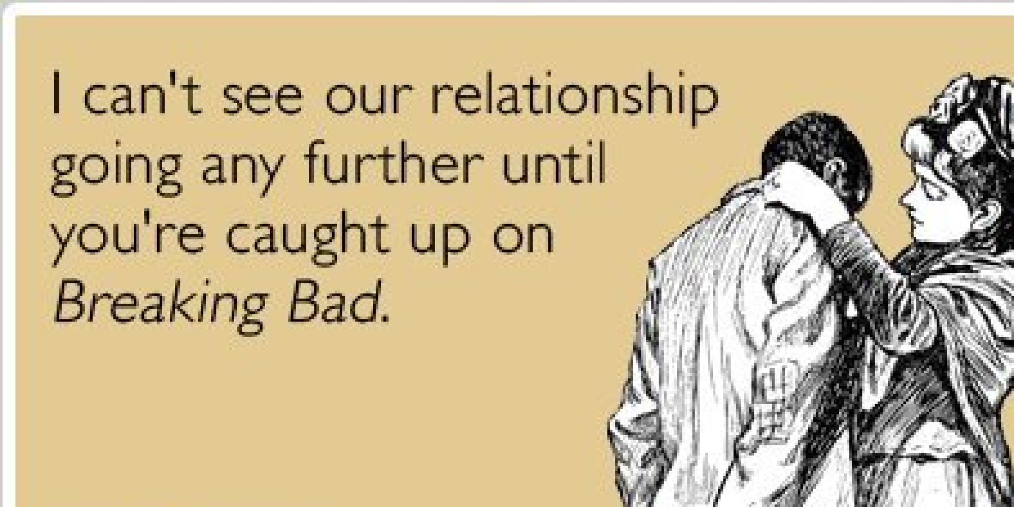 Someecards relationship
