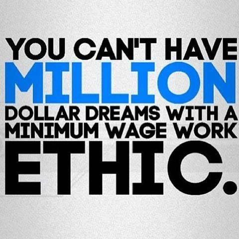 Quotes About Work Ethic And Success 29 Quotes