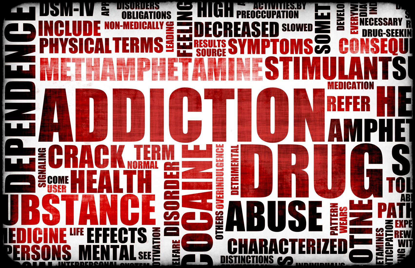 why stimulants are abused