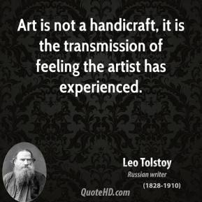 Quotes About Handicraft 25 Quotes