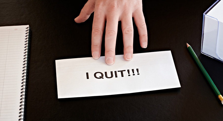 why good employee resigned Top 4 reasons employees quit between these two substantial surveys we have a fairly good grasp on why good employees leave voluntarily of course.