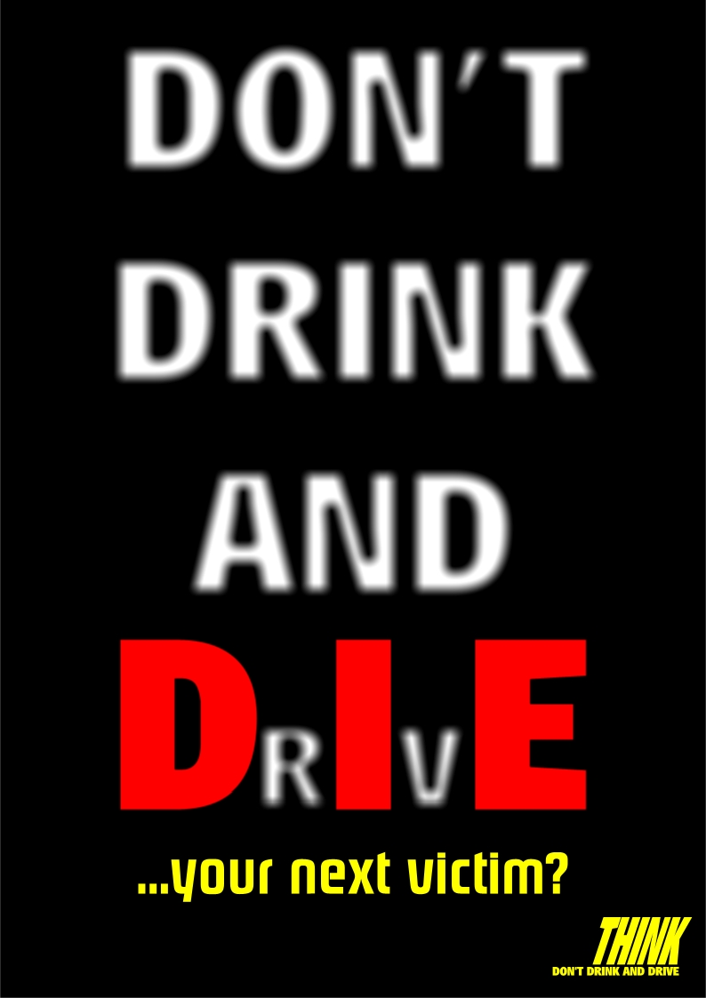 drunk driving essays Drunk driving cause and effect essay on: drunk driving by: winde rovira mr young english 101 8 march 2000 driving a vehicle while under the influence of 848 words | 4 pages drunk driving is conniving drunk driving is conniving drunk driving is becoming a major concern in our society today.