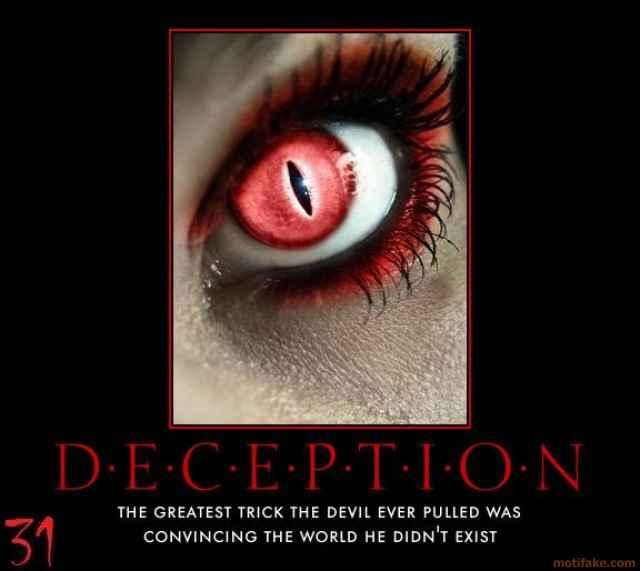 False Prophets amp Teachers  Deception In The Church