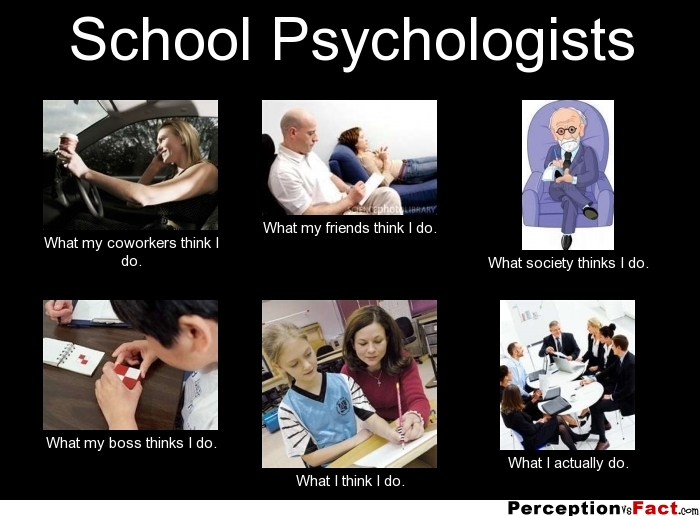 Quotes About School Psychologists 29 Quotes