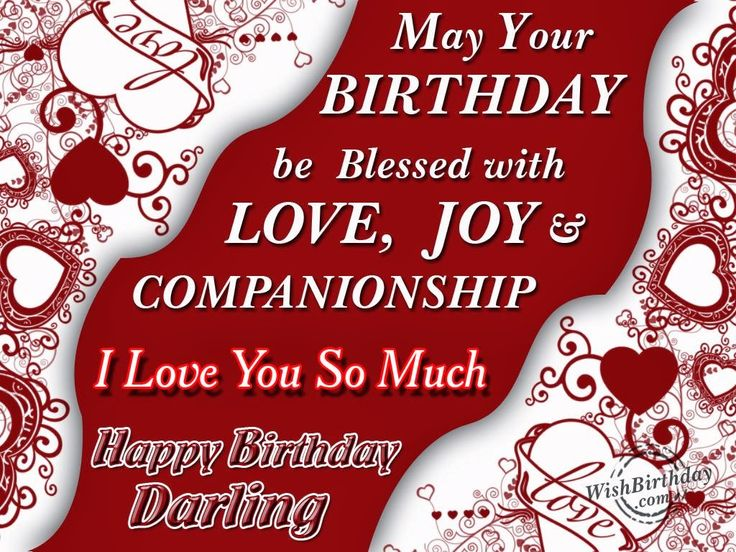 Quotes About Birthday Love 93 Quotes