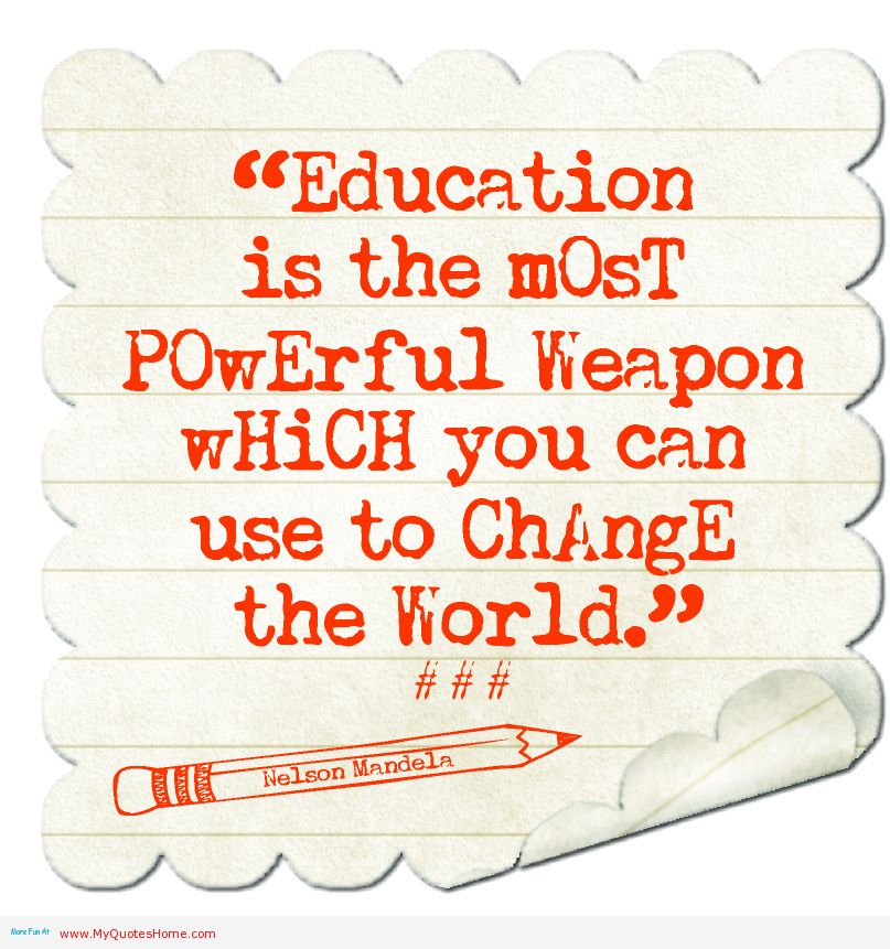 Quotes About Learning And Education 99 Quotes
