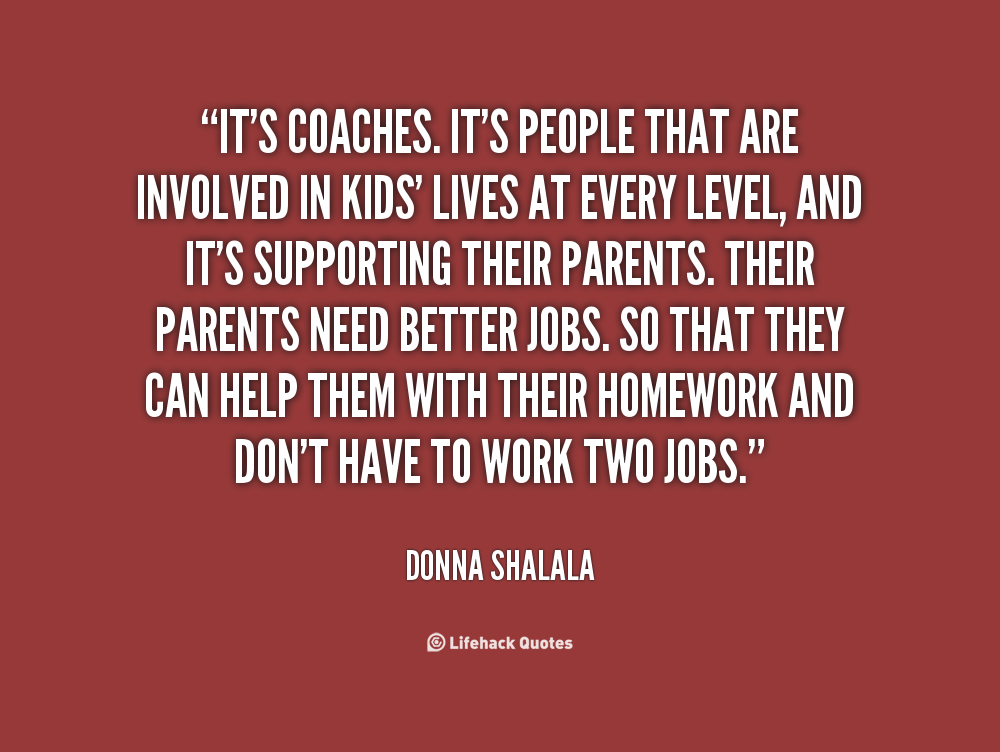 Great Coach Quotes New Quotes About Great Coach 48 Quotes