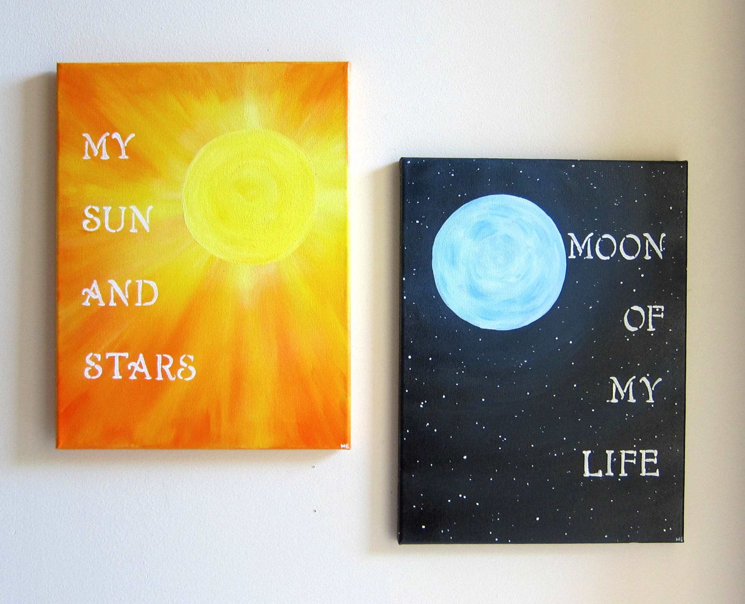 Quotes About Sun Moon And Stars 74 Quotes