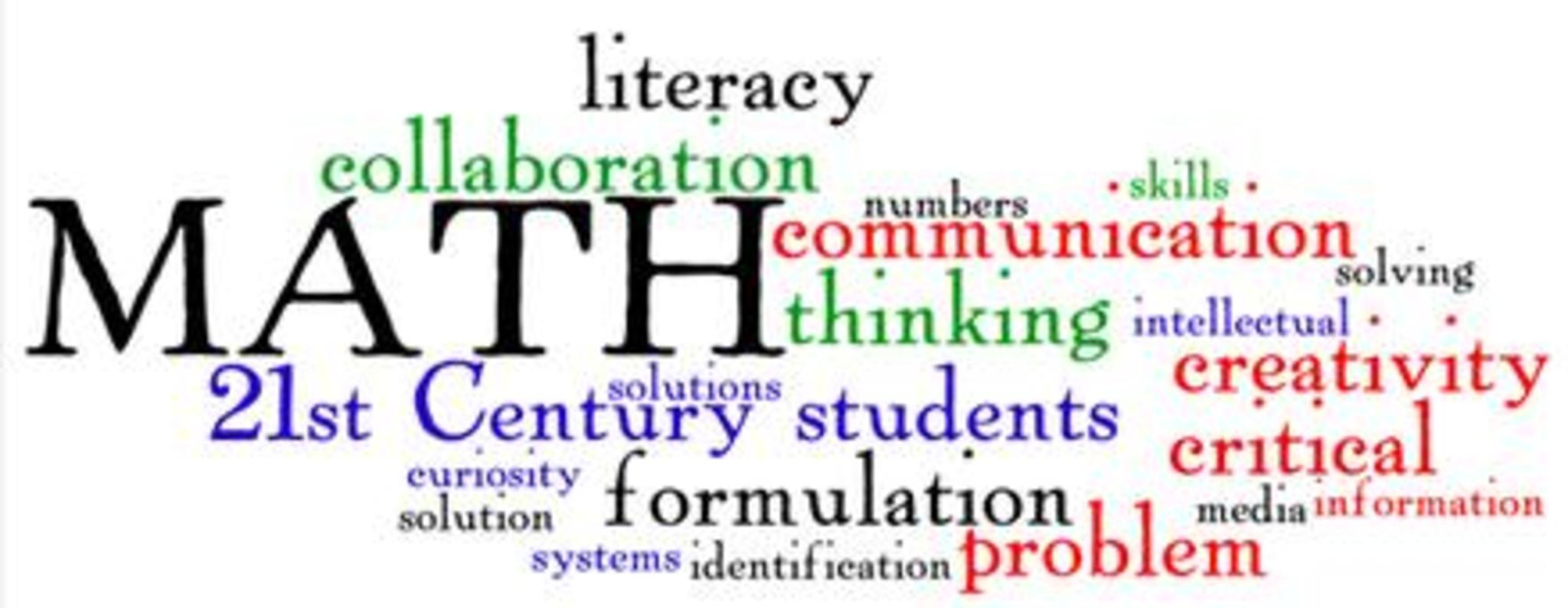 critical thinking essence for teaching mathematics and mathematical problem solving skills