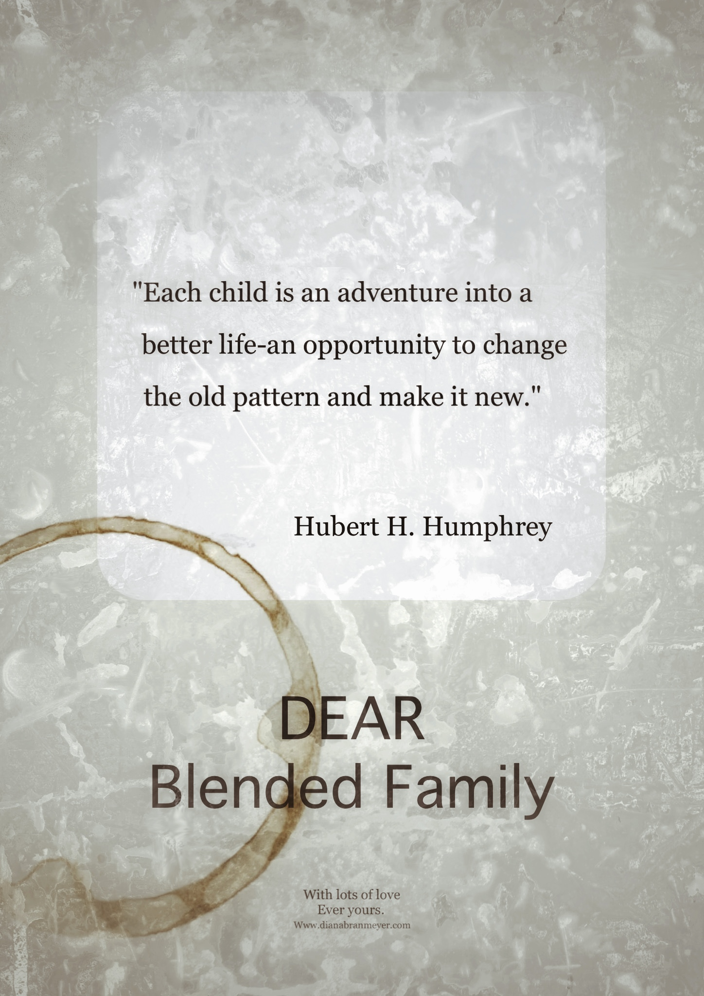 Quotes about blended families 40 quotes