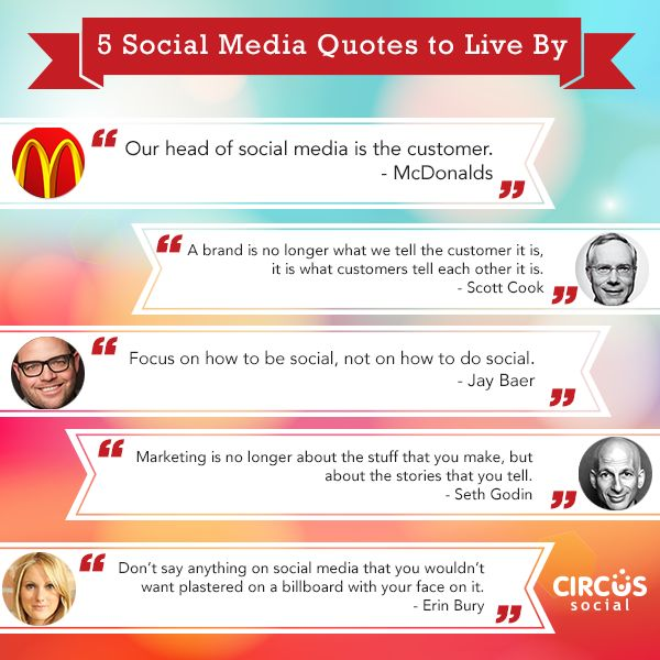 social media in marketing mcdonalds Rick wion, director of social media at mcdonald's, joins the social pros podcast rick: so what i mean by that is, as a marketing company – we do national.