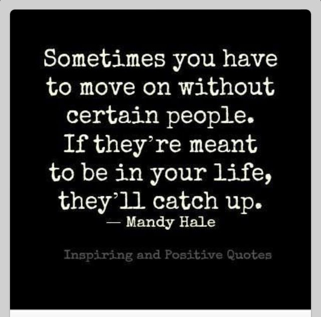 Quotes about Moving on positive (21 quotes)