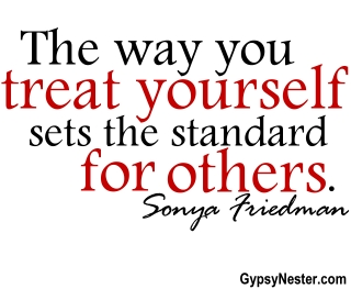 Quotes About Treat Yourself 95 Quotes