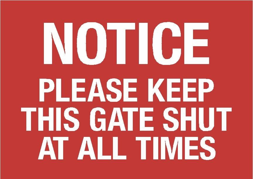 Quotes About Closed Gates 28 Quotes