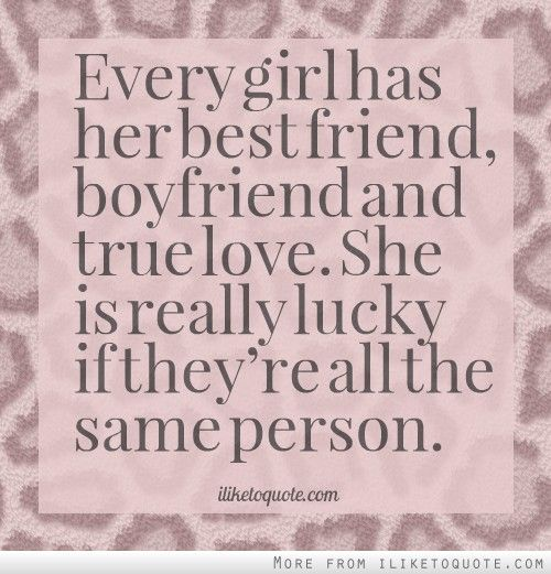 Quotes About Boyfriend 476