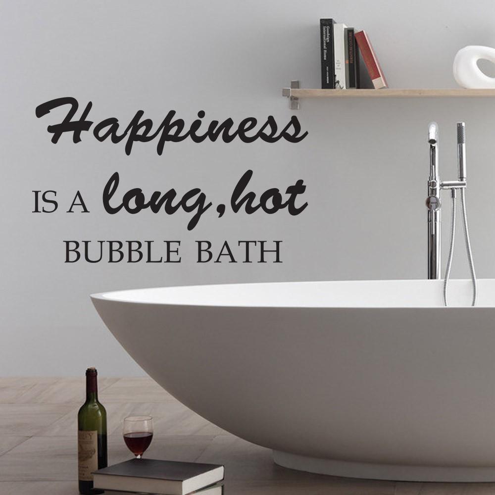 Quotes About Bubble Bath (40 Quotes)