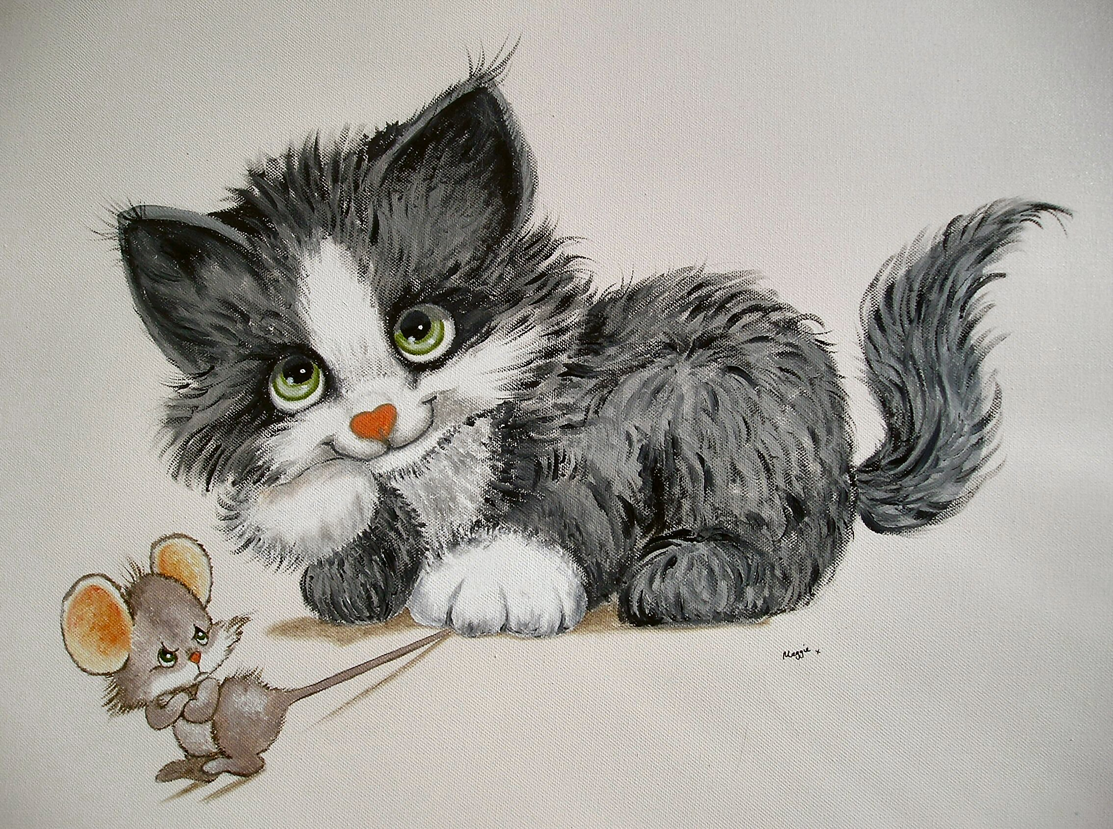 Quotes About Cat And Mouse (54 Quotes