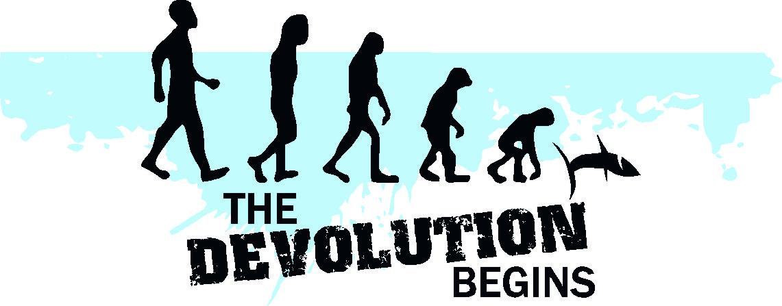 Image result for devolution