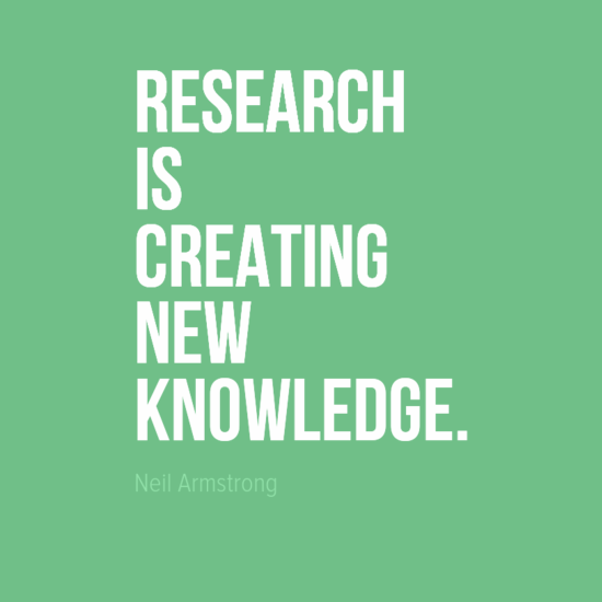 quotes for research papers Research quotes from brainyquote, an extensive collection of quotations by famous authors, celebrities, and newsmakers.