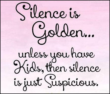 Quotes About Silencing Children 60 Quotes New Quotes Children