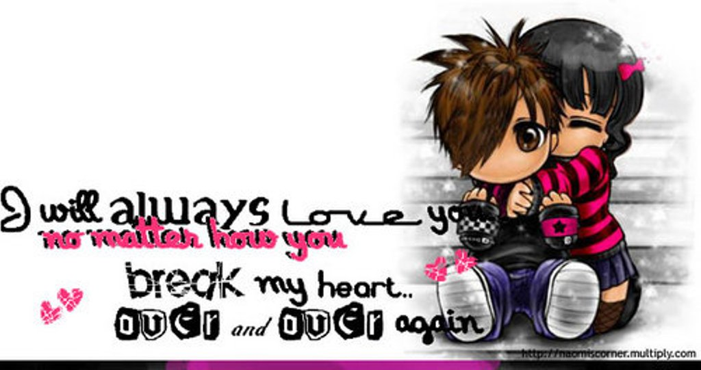 Quotes About Emo Love 60 Quotes Fascinating Emo Love Quotes