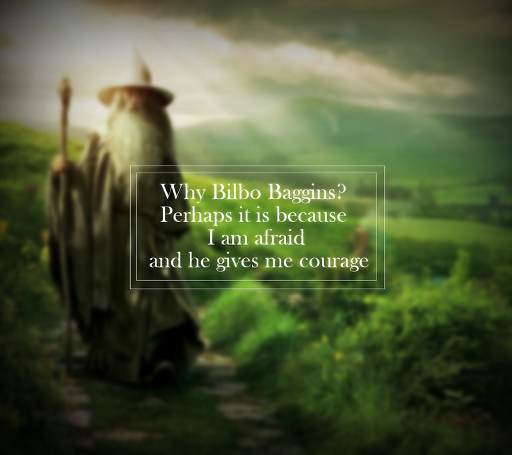Bilbo Baggins Quotes Cool Quotes About Bilbo Baggins 48 Quotes