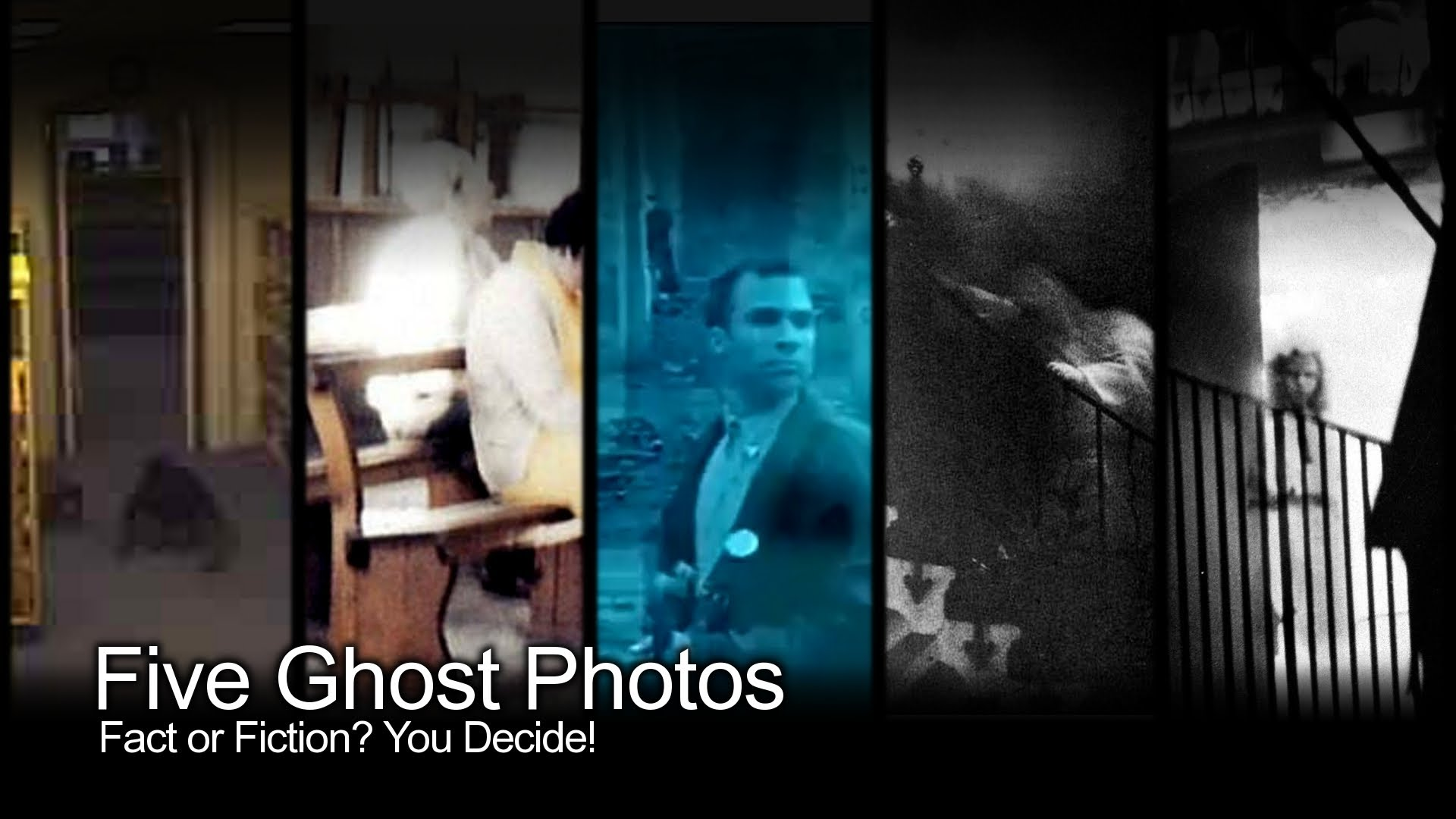 Real Ghost Pictures and Videos - Your Ghost Stories New real ghost pictures