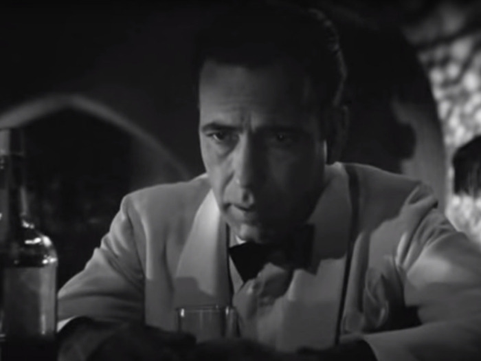 casablanca movie analysis An analysis of the 'railway station sequence' from the movie casablanca essay writing service, custom an analysis of the 'railway station sequence' from the.