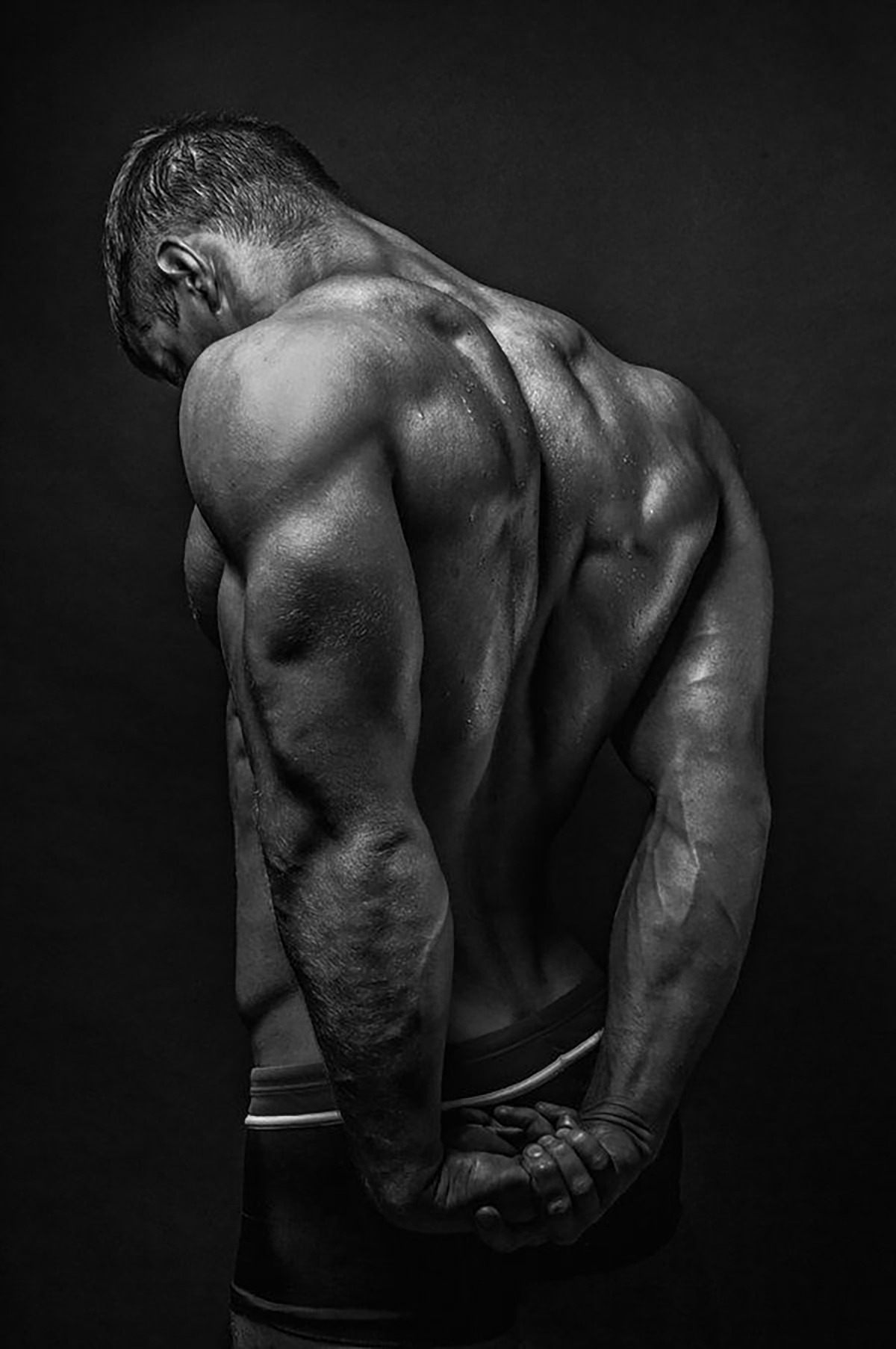 Quotes About Back Muscles 46 Quotes