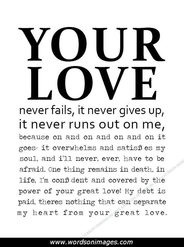 Quotes About Love Never Give Up 60 Quotes Unique Giving Up On Love Quotes
