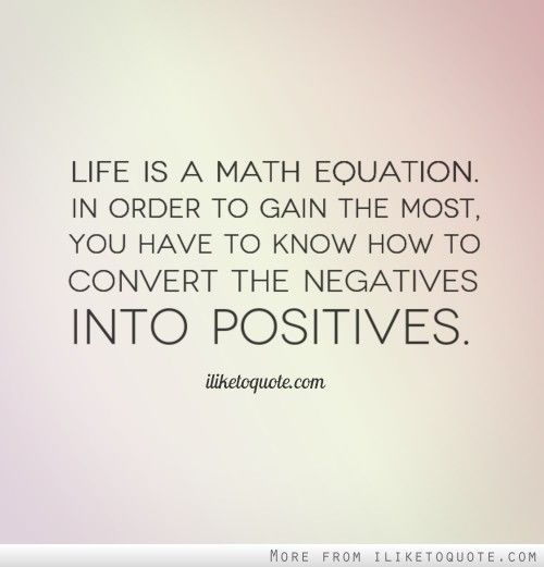 Quotes About Do The Math (87 Quotes