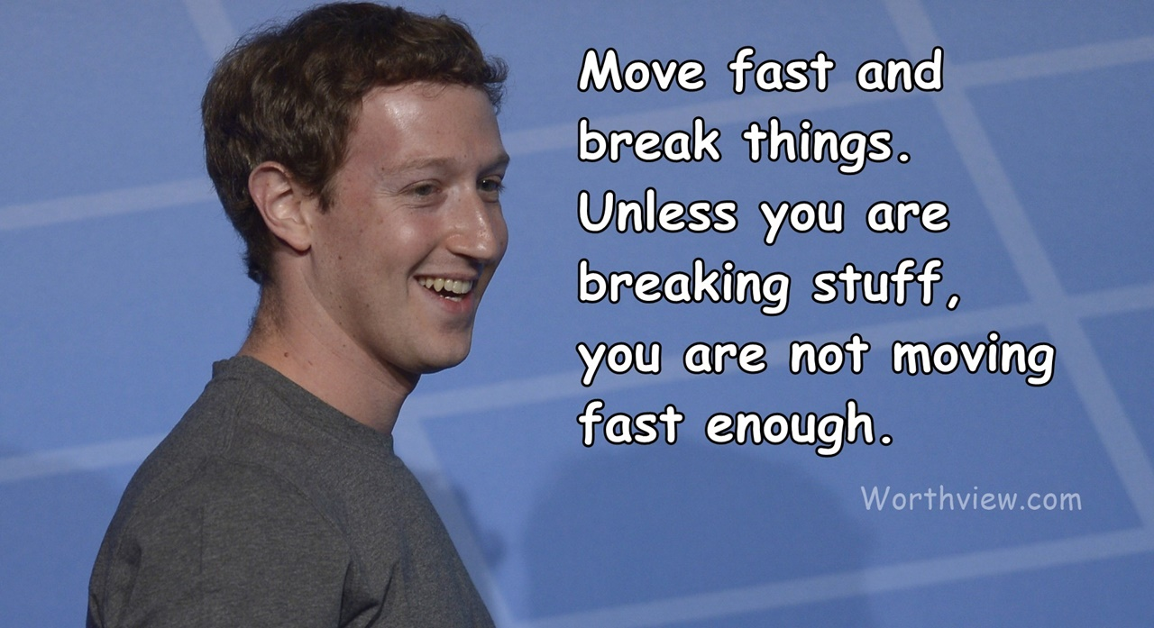 Quotes About Zuckerberg 59 Quotes