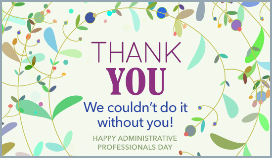 Thank You Quotes For Administrative Professionals Day: Quotes About Administrative (93 Quotes