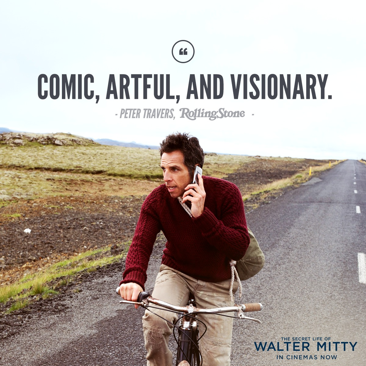 The secret life of walter mitty quotes tumblr