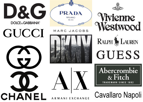 Quotes about Branded clothes (39 quotes)