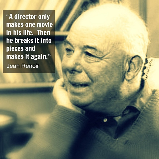 Quotes About Films By Director 39 Quotes