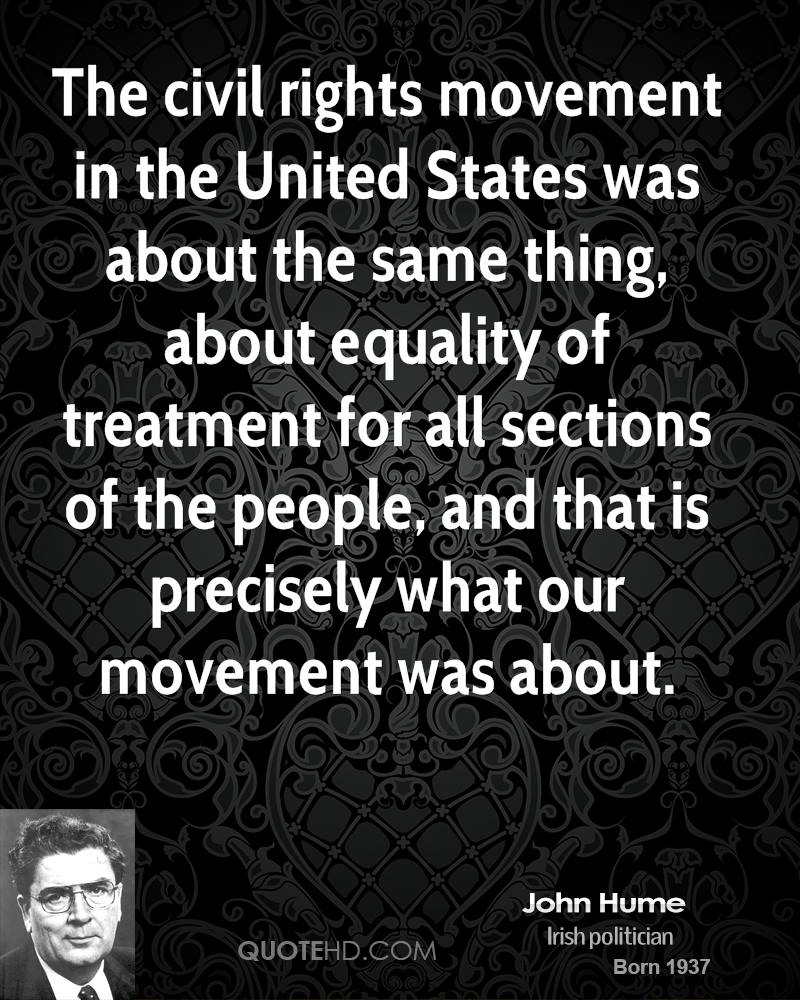 the civil rights movement in the united states 3 abstract historians and classroom teachers have long avoided researching and teaching society about the modern gay and lesbian civil rights movement in the united states.