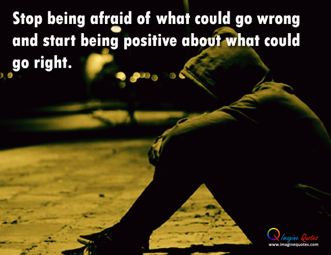 Quotes About Afraid Of Being Alone 31 Quotes