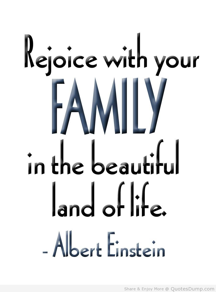 Quotes About Family Love 501 Quotes