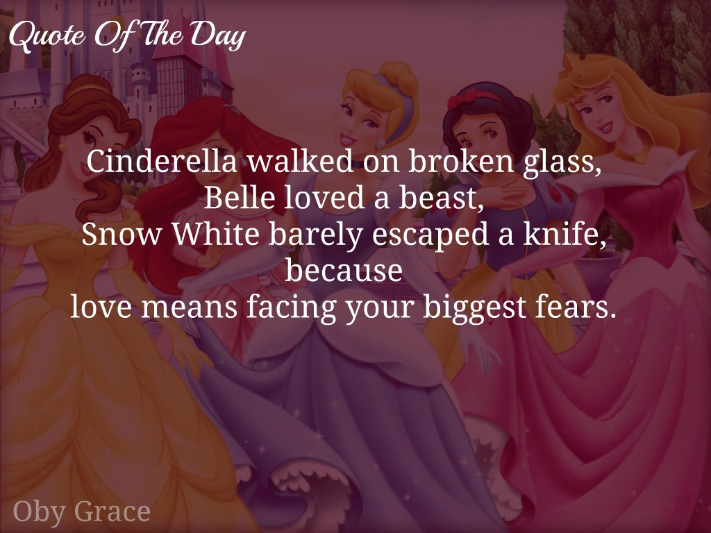 Quotes about Beauty and the beast (70 quotes)