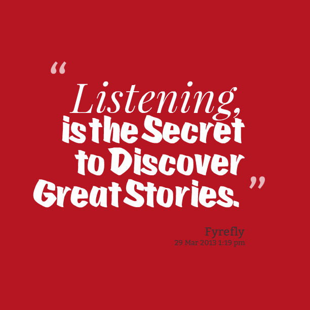 Quotes About Not Listening 240 Quotes