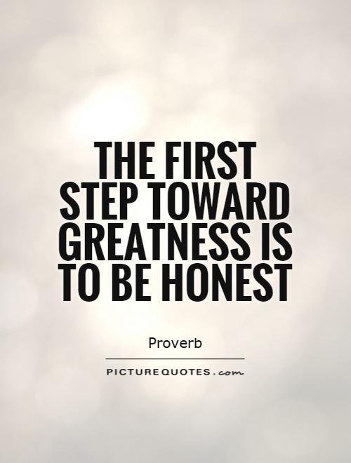 Quotes About Honest 60 Quotes Awesome Quotes About Honesty