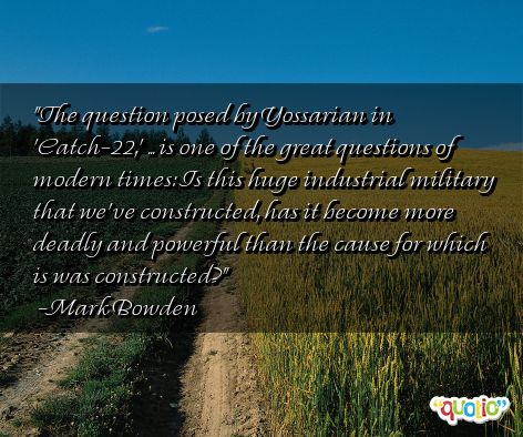 Catch 22 Quotes Impressive Quotes About Catch 48 48 Quotes
