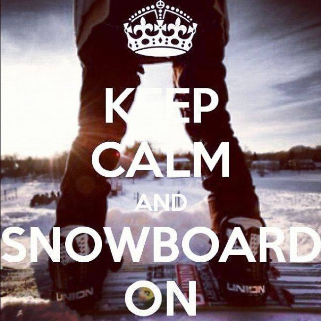 Snowboarding Quotes :: Finest Quotes