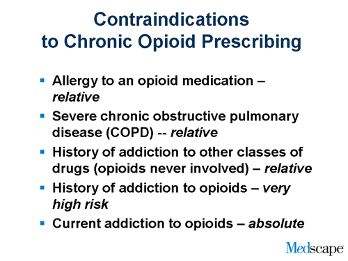 opioid prescribing for chronic pain achieving the right - 500×375